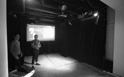 Science To Go – přednáška ve Skautském institutu
