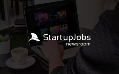 Rozhovor pro StartupJobs – vysvětlit a demystifikovat AI